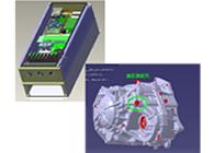 3D data processing