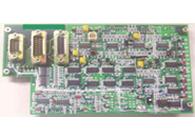 Circuit and PCB (printed circuit board) design
